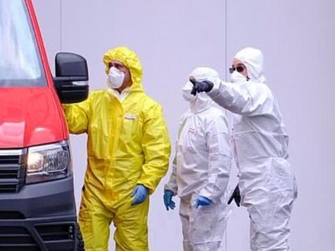 西班牙单日暴增838例死亡,成疫情来病亡最多一天,防控升级