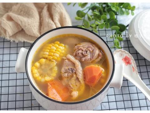 倒春寒多喝此汤,鲜甜营养又滋补,隔三差五喝,体质变好少生病