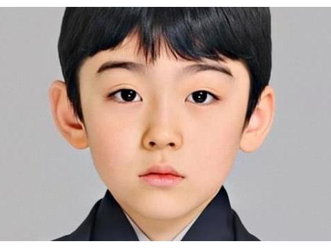 藤间斋是日本贵族吗 歌舞伎的贵公子已成为丹凤眼美少年