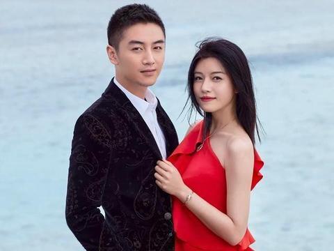 娱乐圈模范夫妻:黄磊孙莉,戚薇李承铉,陆毅鲍蕾相知相爱相守!