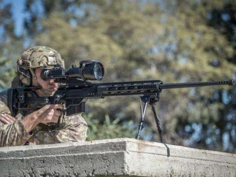 狙击手那么厉害,为何不给碉堡里的士兵来一枪?