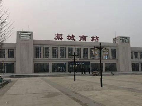 石家庄市藁城区主要的两座火车站一览