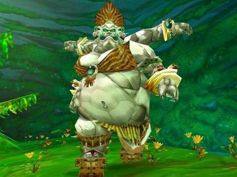 《魔兽世界》:怀旧服已彻底快餐化?玩家打本用脚,升级靠捷径