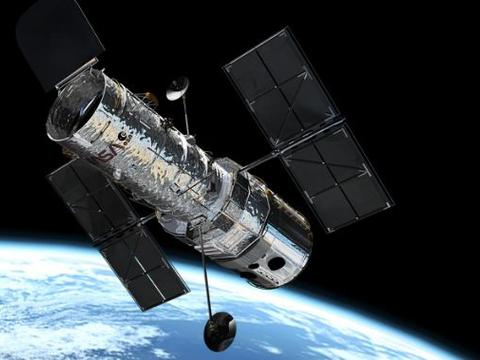 宇宙尽头究竟是什么?哈勃望远镜拍下图片,科学界沸腾了!