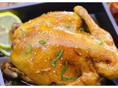 懒人吃鸡法,煲红枣乌鸡汤,做电饭煲焖鸡,味道鲜香懒人必备