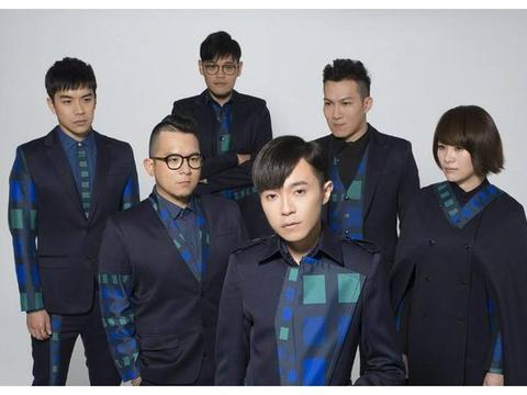 休团以后再回归,黄金年代的优秀乐队,携新专辑回归收获好评
