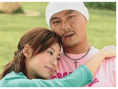 35岁嫁给张卫健,打排卵针变成60岁老太,现在46岁竟已美回18岁!