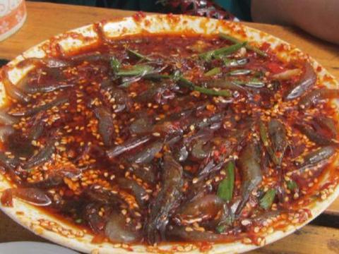 """日本网评5道最难吃中国美食,全吃过的,我""""膝盖""""给你"""