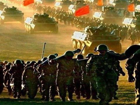一旦进入战备状态,中国能释放出多大的能量?德国:根本不可战胜