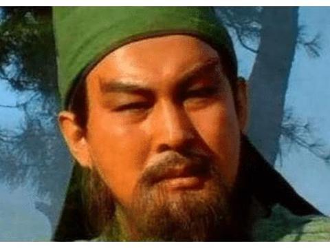 三国演义中,陆树铭扮演的关羽和于荣光扮演的关羽,哪一个好?