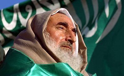 以色列空袭致死的亚辛,他在巴勒斯坦,有着怎样的地位?