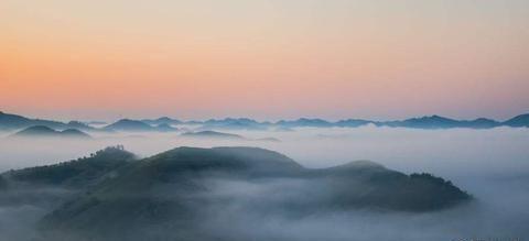 摄影技巧:如何拍摄雾景?