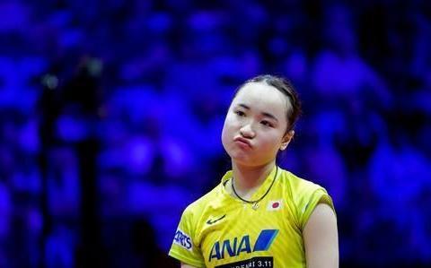 中国女乒遇考验,伊藤美诚稳获奥运金牌?乒迷:这优势伊藤没有
