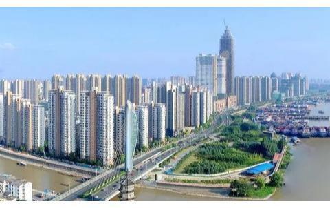 中部六省最坚强的城市:被南京夺走长江大桥,被合肥抢走省会!