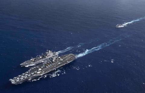 战舰世界:罗斯福号航母即将上线,老玩家为何却叫它巡洋杀手!
