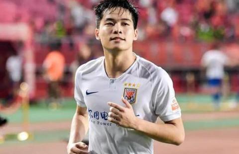 鲁能又一天才新星要登陆五大联赛,并非段刘愚,曾戴帽3:1虐韩国