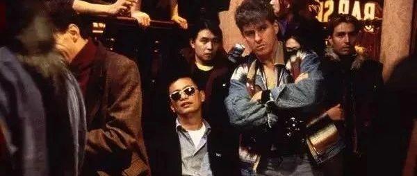 周末养眼|他是王家卫的御用摄影师,拍了14年,记录下香港电影的黄金时代