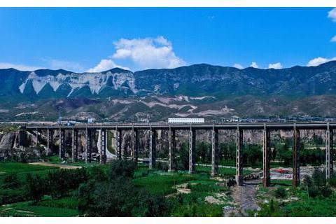 山西最落魄的县城,曾被评为省内第一百强县,如今跌落神坛