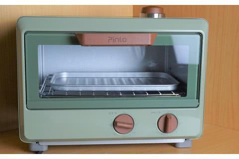 Pinlo迷你电烤箱上手评测,自己动手制作竟那么容易,看着真香