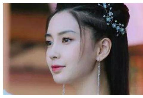 12位戴长耳环的古装女子,高圆圆舒畅刘亦菲杨颖谁最让人心动?