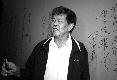 【中国足坛好声音】他是519惨案的替罪羊 坦言愧对中国足球