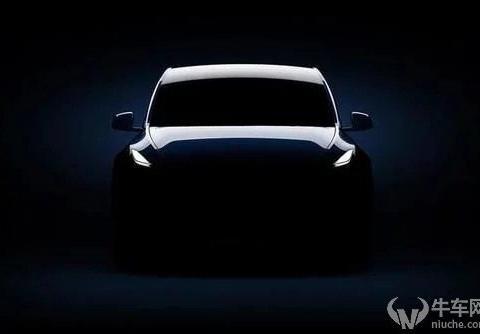 大玩军事风,特斯拉Model Y Off-Road越野版渲染图曝光