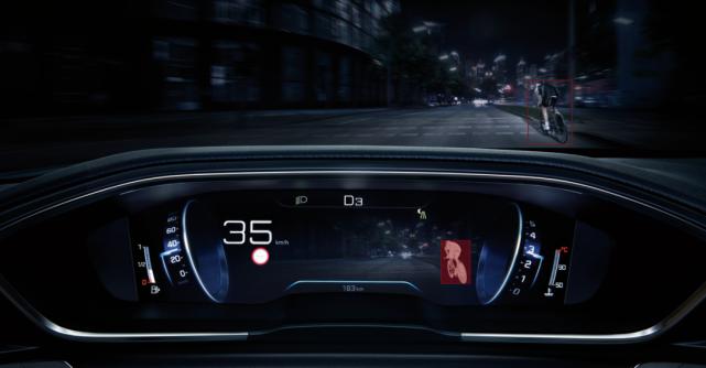 从一眼入神到3秒上手,东风标致新一代508L创新体验