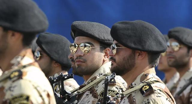 伊朗革命卫队总司令呼呼美军关注在国内抗疫,而并非在国外杀人