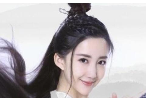 新《倚天屠龙记》陈欣予美翻全场,网友感言:其实她更适合赵敏