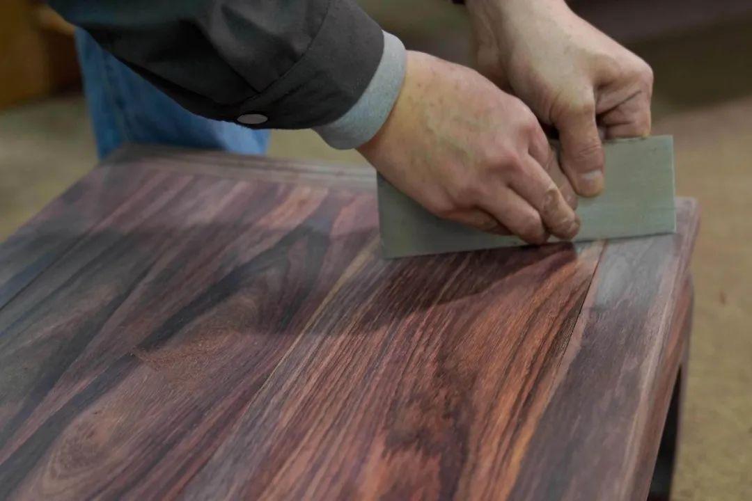 红木家具的工艺到底有多难?
