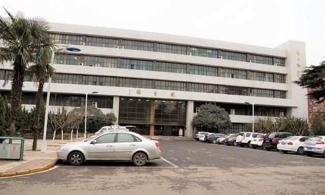 西安最小的区,重点大学最多,有西北最悠久学府