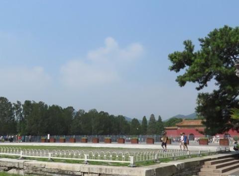 北京最赚钱的古墓,每年3亿的纯利润收入,里面却都是假货