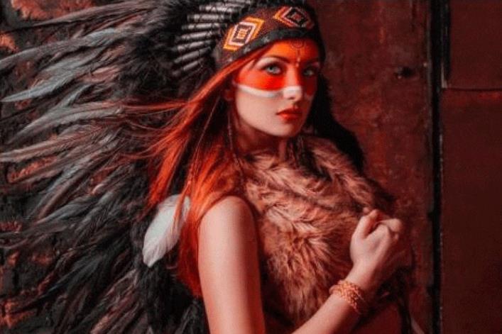 """原始部落""""女儿国"""",部落没有任何男人,传宗接代方法与众不同"""
