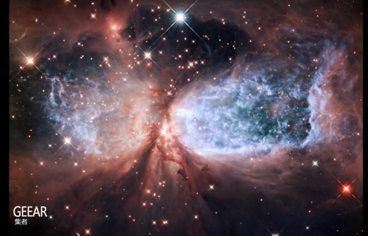 特别的纪念方法:到NASA找出你生日那天的星象图!