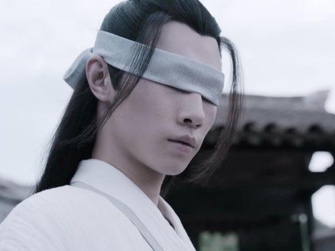 《陈情令》义城是薛洋和晓星尘的幻城,把美好的幻境无限放大