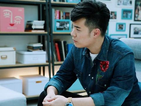 王祖蓝:我是校草,陈赫:我也是校草,宋小宝:谁还没年轻过?