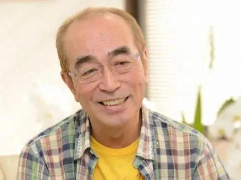《银魂》原型!70岁日本喜剧天王志村健因肺炎去世,曾希望能结婚