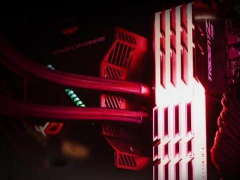 2020年将是DDR5内存的出货之年 主要针对服务器应用