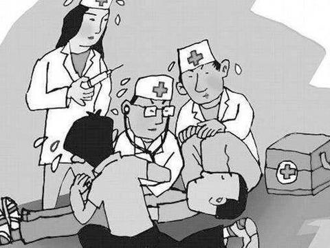 人在猝死前,身体会发出一些求救信号,抓住一个,或能救命!