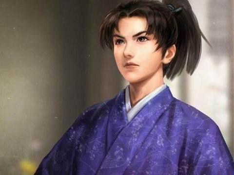 为织田信长战死的日本第一美少年