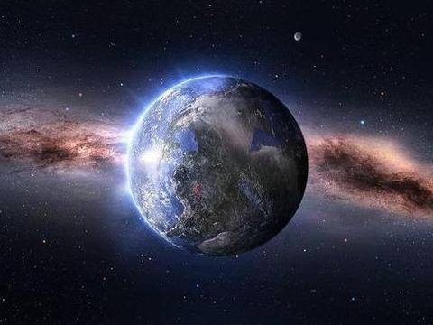 外星文明比地球先进100万年?为何他们不来地球?霍金给了答案