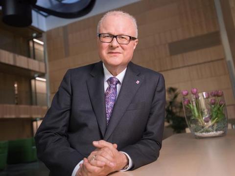 德国黑森州财政部长卧轨自杀 疑因面对疫情精神压力过大