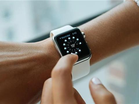 """苹果新专利曝光,全新Apple Watch材质改为""""陶瓷纤维"""""""