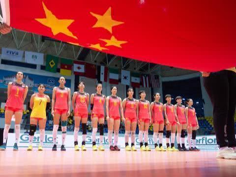 中国女排最有希望的00后新星!奥运延期,她有望立足国家队