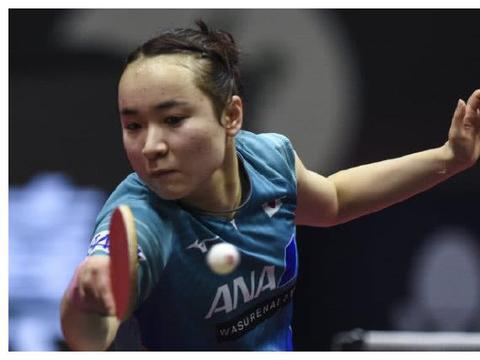 5天内双杀伊藤美诚,还轰出11-1,一周豪夺双冠,刘国梁重用她?