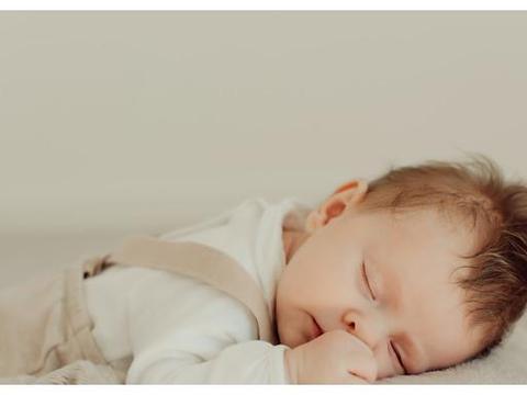 澳大利亚墨尔本默多克儿童研究所:婴儿睡眠差,童年易焦虑