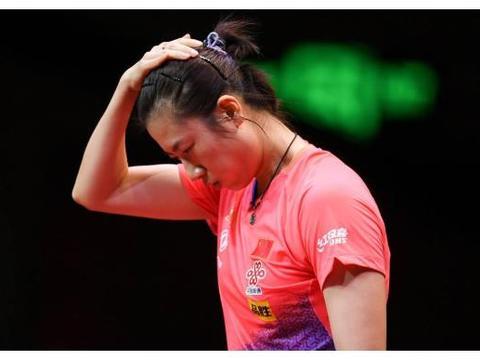 刘国梁新举措令2人命运改变!丁宁再战奥运悬了,她将冲击大满贯