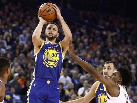 NBA最难防的7大绝招,库里三分垫底,杜兰特仅第四
