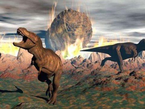 恐龙突然灭绝,是外星文明的所作所为?答案不仅仅只是这么简单