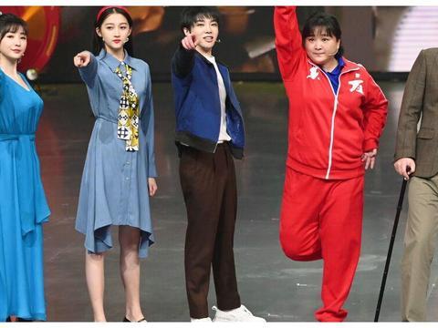 《王牌》舞台上,因抢风头被骂的四位嘉宾,最后一位还坑了节目组
